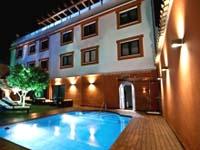 Hotel Infanta Leonor in Écija