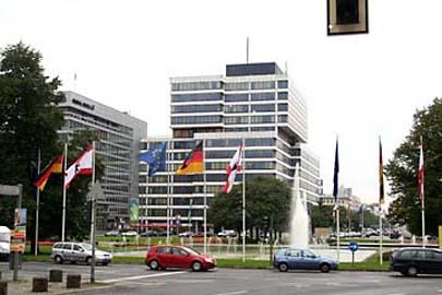 Diplomatenviertel