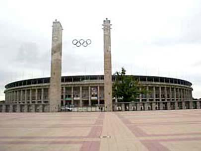 Das Olympiastadium