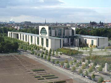 Kanzleramtsgebäude