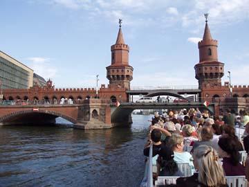 Eine Brücke sehenswerter als die Andere