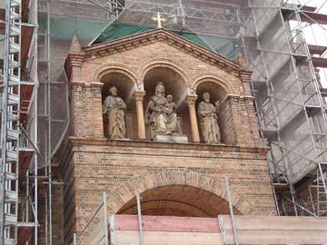Die Peter- und Paulskirche