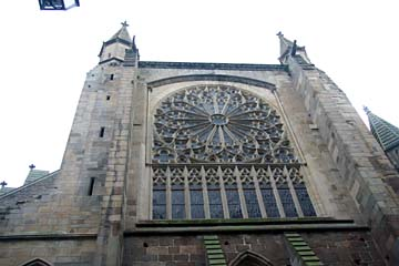 Kirche in St. Malo