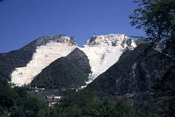 Carrara und