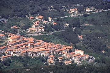 Insel Elba Bild 325 Marciana Alta