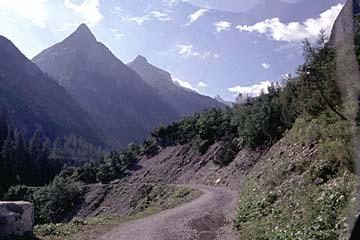 Fernwanderweg E5 - Bild 0030 vom Lechtal ins Madautal