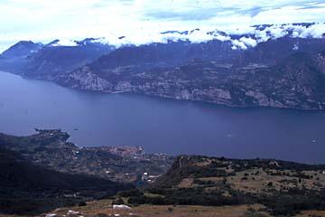 Monte Baldo, Italien