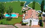 das Yachting Hotel Mistral in Sirmione am Gardasee