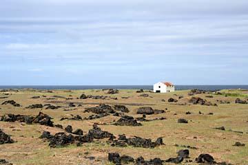 Landschaft im Westen der Halbinsel Snaefellsnes, Westisland