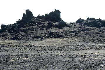 Sanderflächen des Myrdalssandur im Süden von Island
