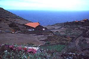 El Hierro Bild 070, Kanarische Inseln