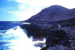 El Hierro Bild 093, Kanaren