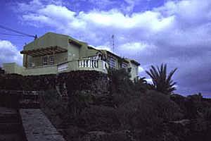 El Hierro Bild 118, Kanarische Inseln