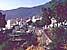 das Bergdorf Teror auf Gran Canaria, Kanaren