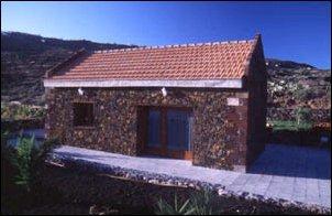 unser Ferienhaus auf El Hierro, ein Casa Rural