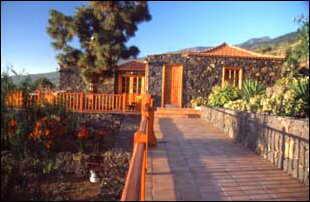 unser Ferienhaus auf La Palma, Kanaren