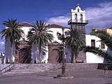 Garachico und der Mirador de Garachico auf Tenerife