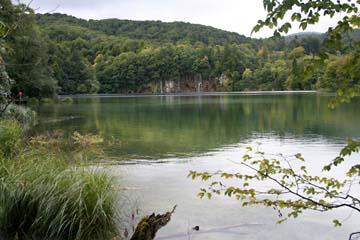 Plitwitzer Seen, Kroatien