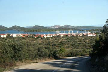 Insel Murter, Kroatien