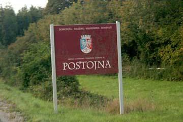 Postojna, Slowenien
