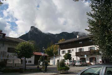 Oberammergau, Deutschland