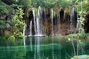 Nationalpark Plitwitzer Seen im Kvarner Hinterland