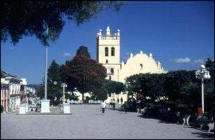 Comitan, Mexiko