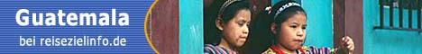 Guatemala Sehenswürdigkeiten