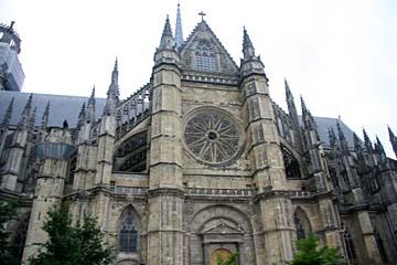 Kirche von Orleans