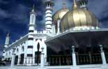Die Ubadiah Mosche in Kuala Kangsar