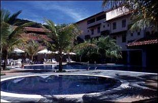unser schönes Hotelö auf Langkawi, Malaysia