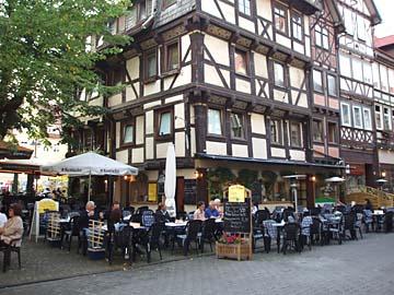 Hann. Münden, Niedersachsen