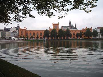 Schwerin, Pfaffenteich