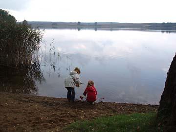 Sternberger Seenlandschaft, Mecklenburg-Vorpommern