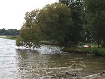 Waren, Müritzer See