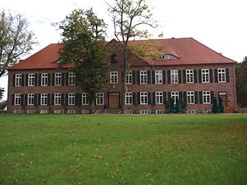 """Ludorf """"Gutshof Ludorf"""",  Mecklenburg-Vorpommern"""