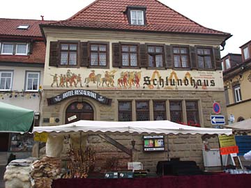 Bad Königshofen (Bayern)