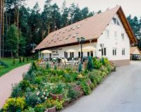 Haus Waldesruh, Petersdorf bei Plau, Mecklenburg Vorpommern