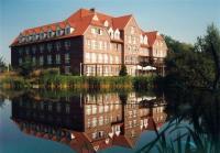 Park Hotel Fasanerie, Neustrelitz in Mecklenburg-Vorpommern