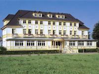 Strandhotel Plau, Plau am See, Mecklenburg-Vorpommern