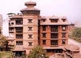 Hotel Kantipur Temple House, Kathmandu
