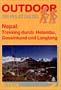 Nepal Outdoor-Handbuch - Trekking durch Helambu, Gosaikund und Langtang