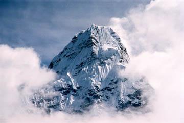 Ama Dablam, Everest-Region, Nepal