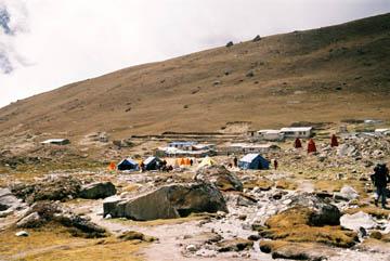 Lobuche, Everest-Region, Nepal