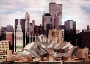 das neue Guggenheim Museum - wird es in New York gebaut?