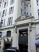 Hotel Greenwich Viallage in Manhattan, New York City, USA