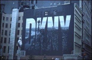 Unterwegs in SoHo Manhattan, New York