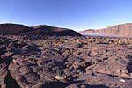 Le Volcan, der Piton de la Fournaise im Südosten der InselReunion