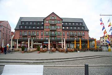 in Waren an der Müritz, Mecklenburg-Vorpommern