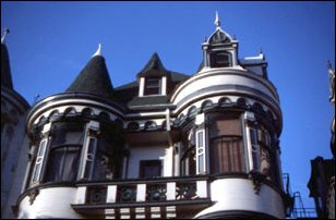 Haus in Pacific Heights, San Francisco